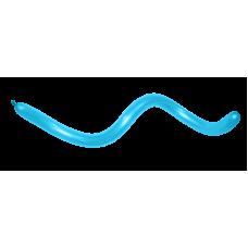 Balón modelovací karibská Modrá 038