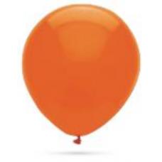 Balón Oranžový s107 35cm