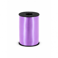 Stuha fialová 225m