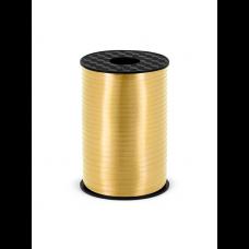 Stuha zlatá 225m