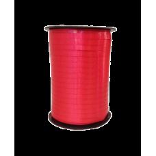 Stuha 500 m - červená tmavá