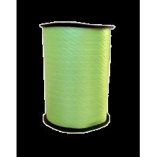 Stuha 500 m - zelená limetka