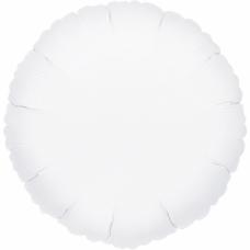 Balón Kruh Biely 45 cm