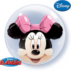 Balón Minnie Mouse QB