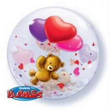 Balón Macko Teedy Bear Floating QB