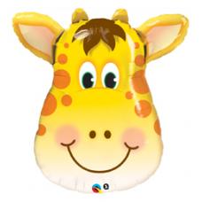 Balón Žirafa Giraffe Q