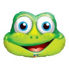 Balón Žaba Funny Frog Q