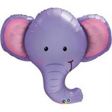 Balón Slon Elephant Q