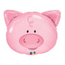 Balón Prasiatko Playful Pig Q
