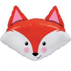 Balón Líška Fox Q
