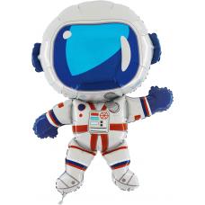 Balón Kozmonaut