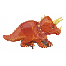Balón Dino Triceratops US