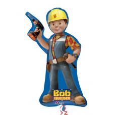 Balón Bob Staviteľ US