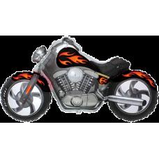 Balón Harley