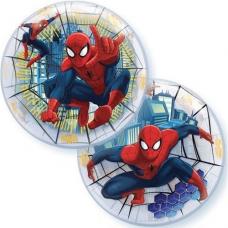 Balón Spiderman QB