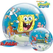 Balón Spongebob & Friends QB