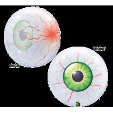Balón Q Bubbles Floating Eyeball