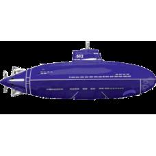 Balón Ponorka