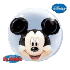Balón Q DB Mickey Mouse