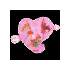 Balón Winx - bubliny