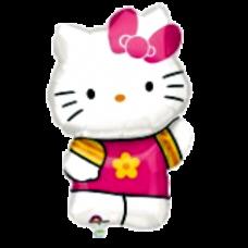 Balón Hello Kitty US