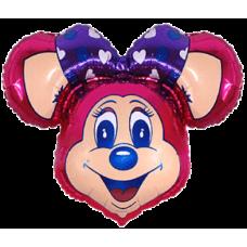 Balón Mikina