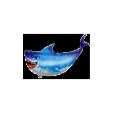 Balón Žralok US