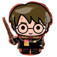 Balón Harry Potter US