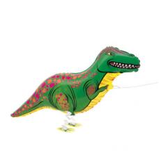 Chodiaci balón Dinosaurus T-Rex
