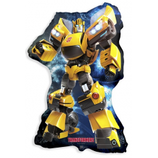 Balón Transformer Bumblebee