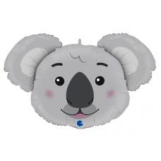 Balón Koala Hlava