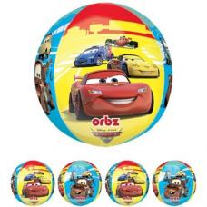 Balón Autá orbz