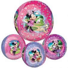 Balón Minnie Orbz