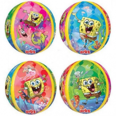 Balón Spongebob Orbz US