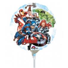 Balónik Avangers