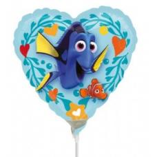 Balónik Hľadá sa Dory US