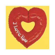 Balónik Srdce deravé