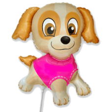 Balónik Buldog Puppy