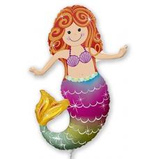 Balónik Morská víla