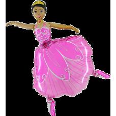 Balónik Baletka