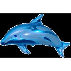 Balónik Delfín