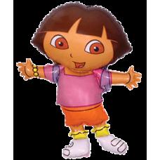 Balónik Dora