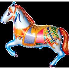 Balónik Kôň cirkus