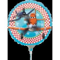 Balónik Lietadlá US
