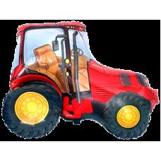 Balónik Traktor