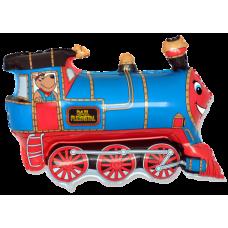 Balónik Vlak