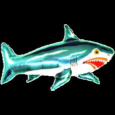 Balónik Žralok z