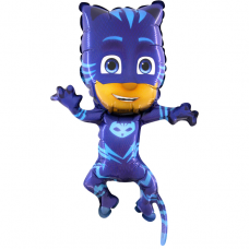 Balónik PJ Masks Cat Boy