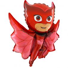 Balónik PJ Masks Owlette