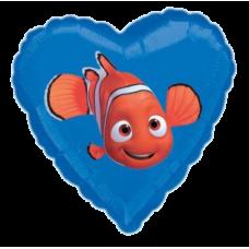 Balónik Nemo US